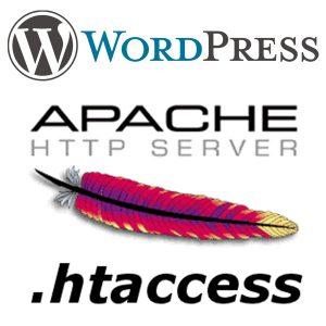 wp-htaccess-datei