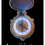 Der Goldene Kompass zum umhängen