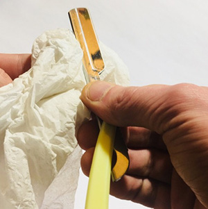 Hygienevorschriften Abb.2