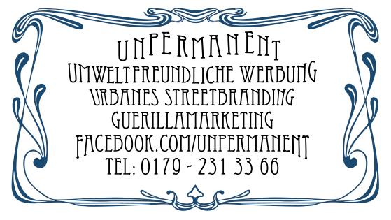 UNPERMANENT-BERLIN