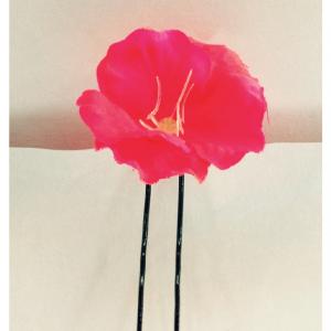 Blumenhaarpfeil