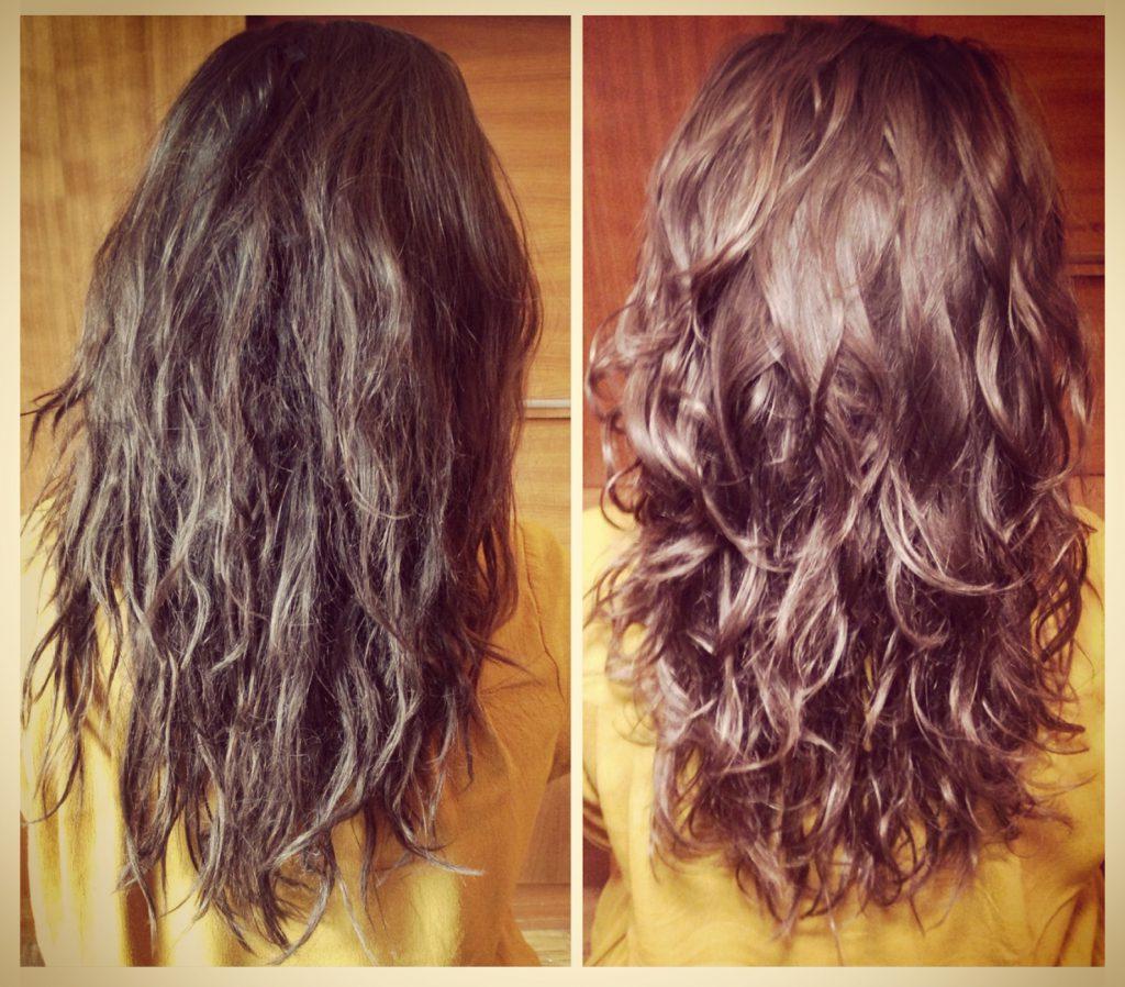 Pflege Haarschnitt berlin