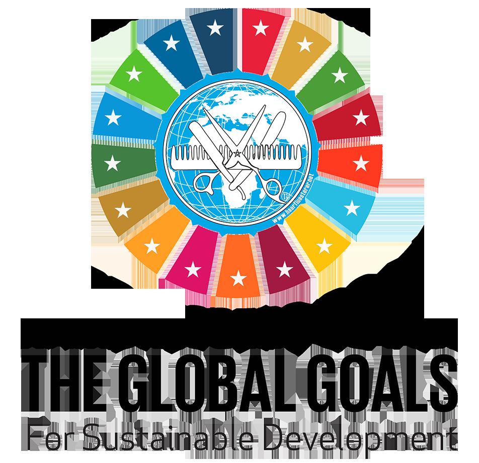 Das Haarfluesterer-Friseur-SDG-Goals