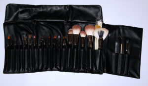 Make-up Pinsel Set