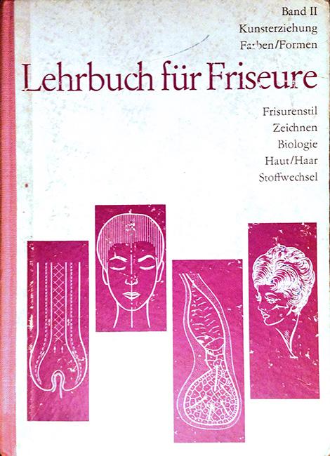LEHRBUCH FÜR FRISEURE 2