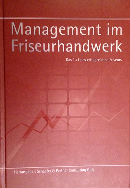 Management im Friseurhandwerk