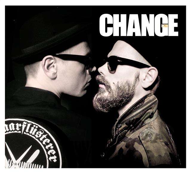 CHANGE-CHANCE