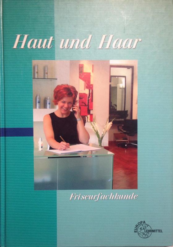 Haut und Haar - Friseurfachkunde