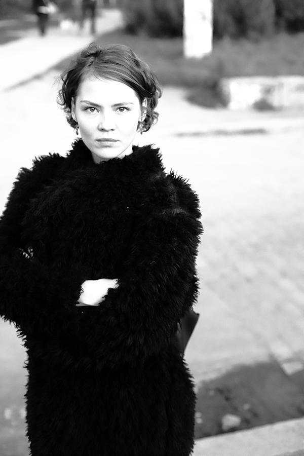 TagTräumer – Starring: Elizabeth Ehrlich – FUCK YOU VERY MUCH – © Eric der HAARFLÜSTERER®