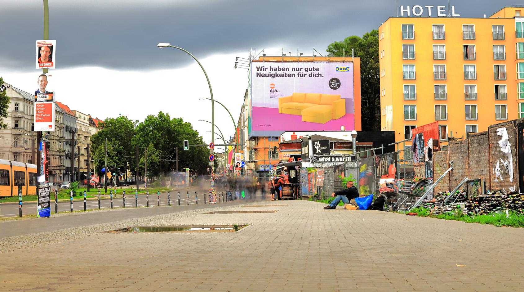 Zeitgeister in berlin