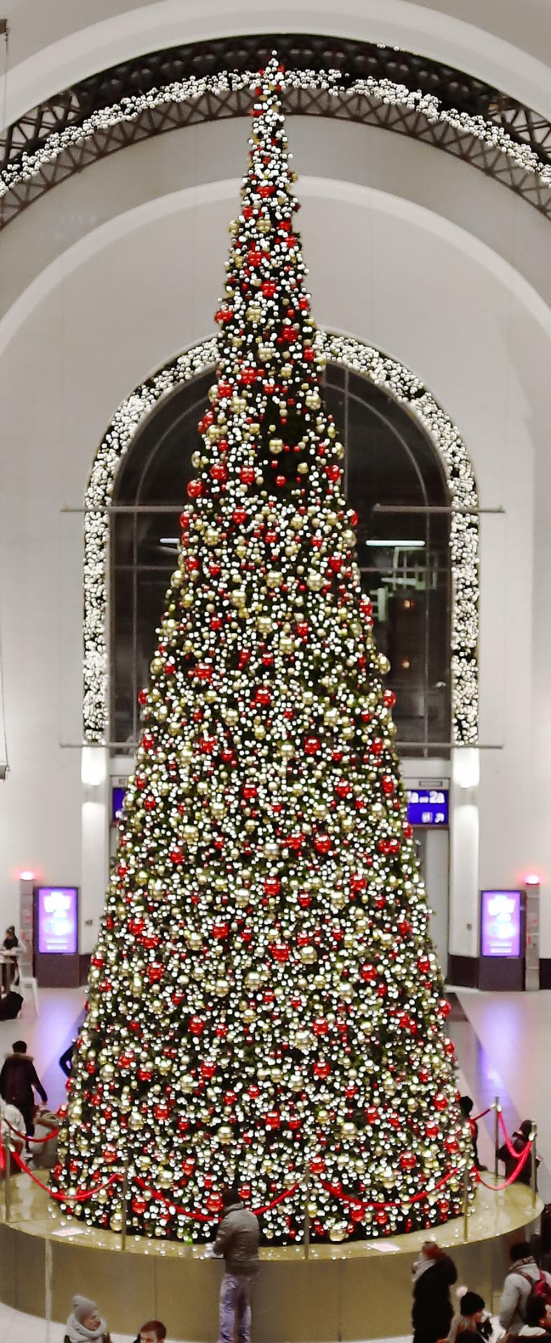 Weihnachtsturm zu Babel - Photo: Eric Reppe