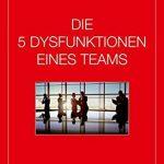 5 Dysfunktionen der Teamarbeit