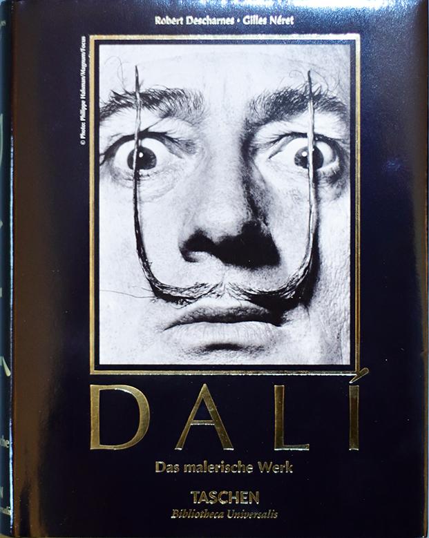 Dali - Das malerische Werk