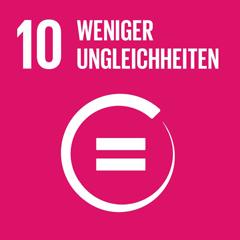 SDG 10: Ungleichheit in und zwischen Ländern verringern