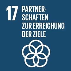 SDG 17: Umsetzungsmittel stärken und die globale Partnerschaft für nachhaltige Entwicklung mit neuem Leben erfüllen
