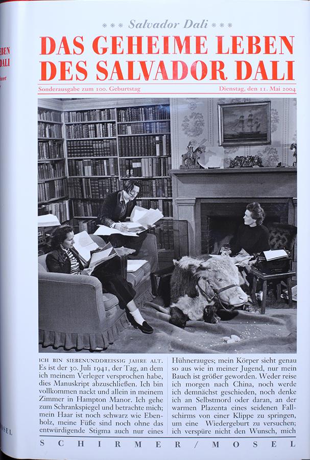 Das Geheime Leben des Salvador Dali-IMG_8918