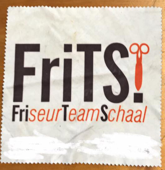 Fritsch FriseurTeamSchaal