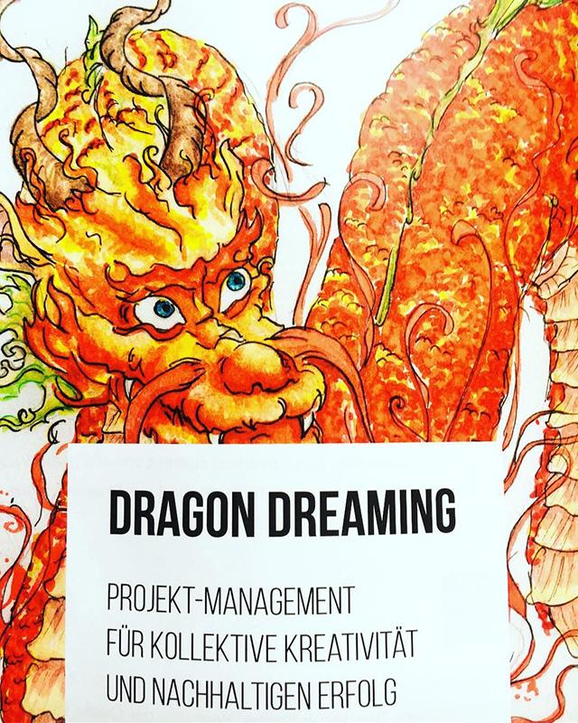 Dreagon-Dreaming